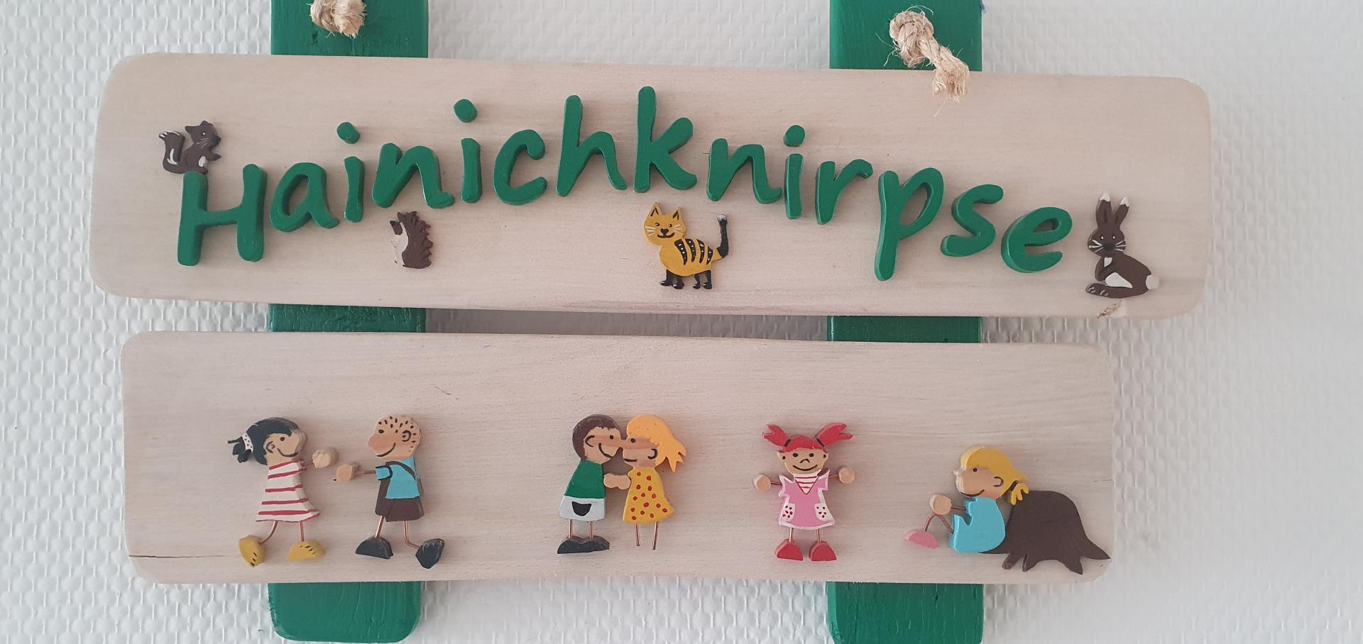 Kindertagesstätte Hainichknirpse