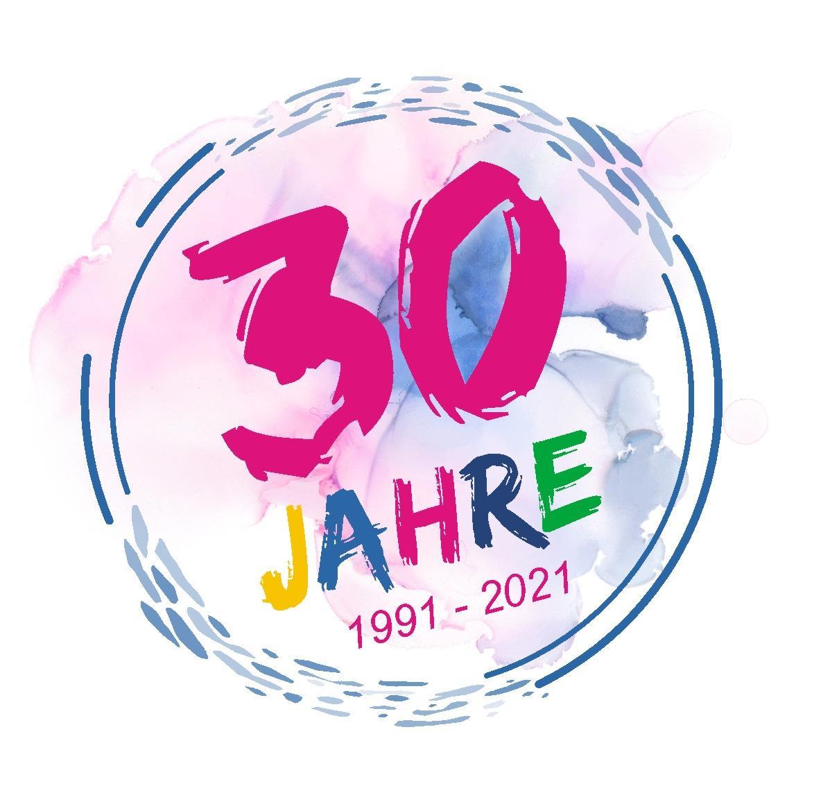 30 Jahre THEPRA