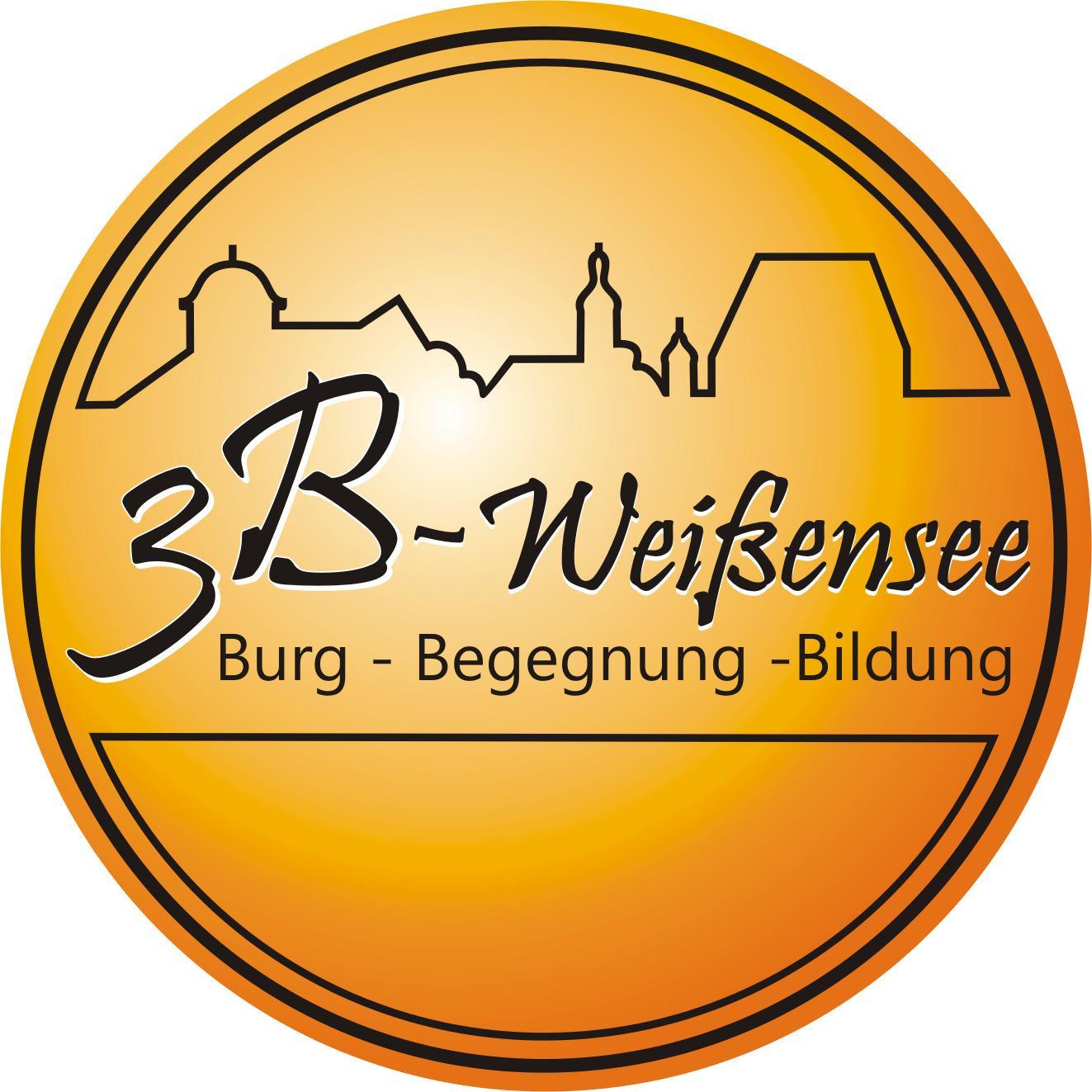 Logo 3B Weißensee
