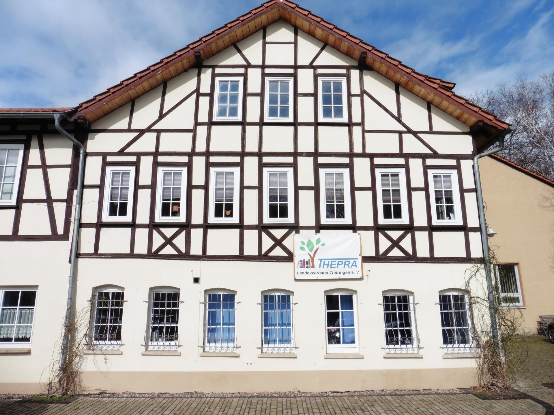 SPFH Bad Langensalza