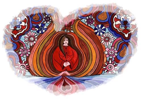 Herzensgebet