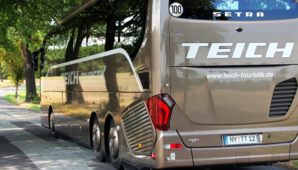 Reisebusverkehr