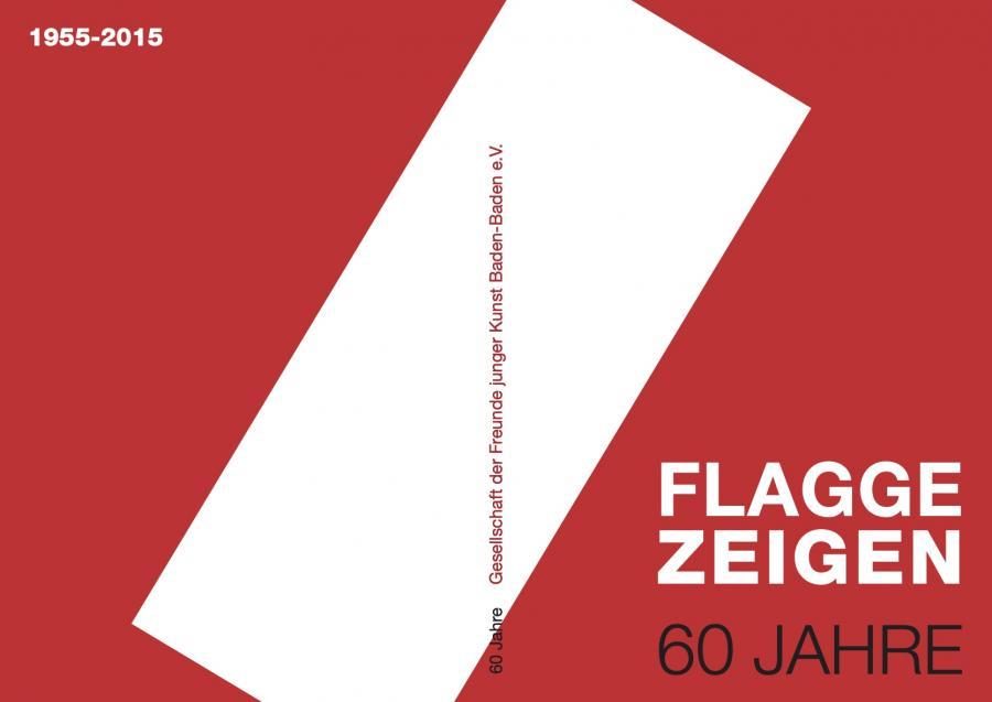 Flagge zeigen 2015