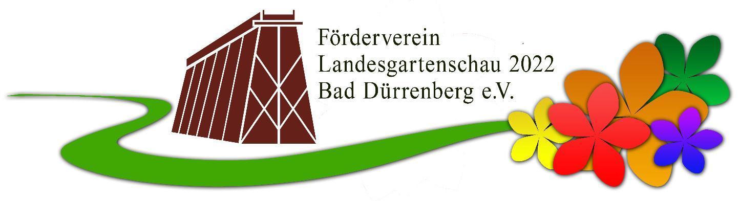 Förderverein Landesgartenschau 2022 Bad Dürrenberg e.V.