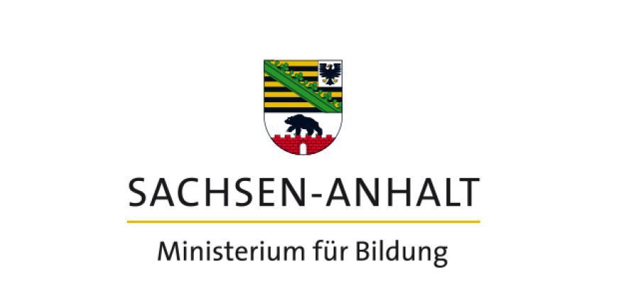 Logo MfB ST