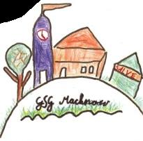 © Logo der Grundschule Groß Machnow