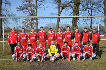 Die Erste 2012