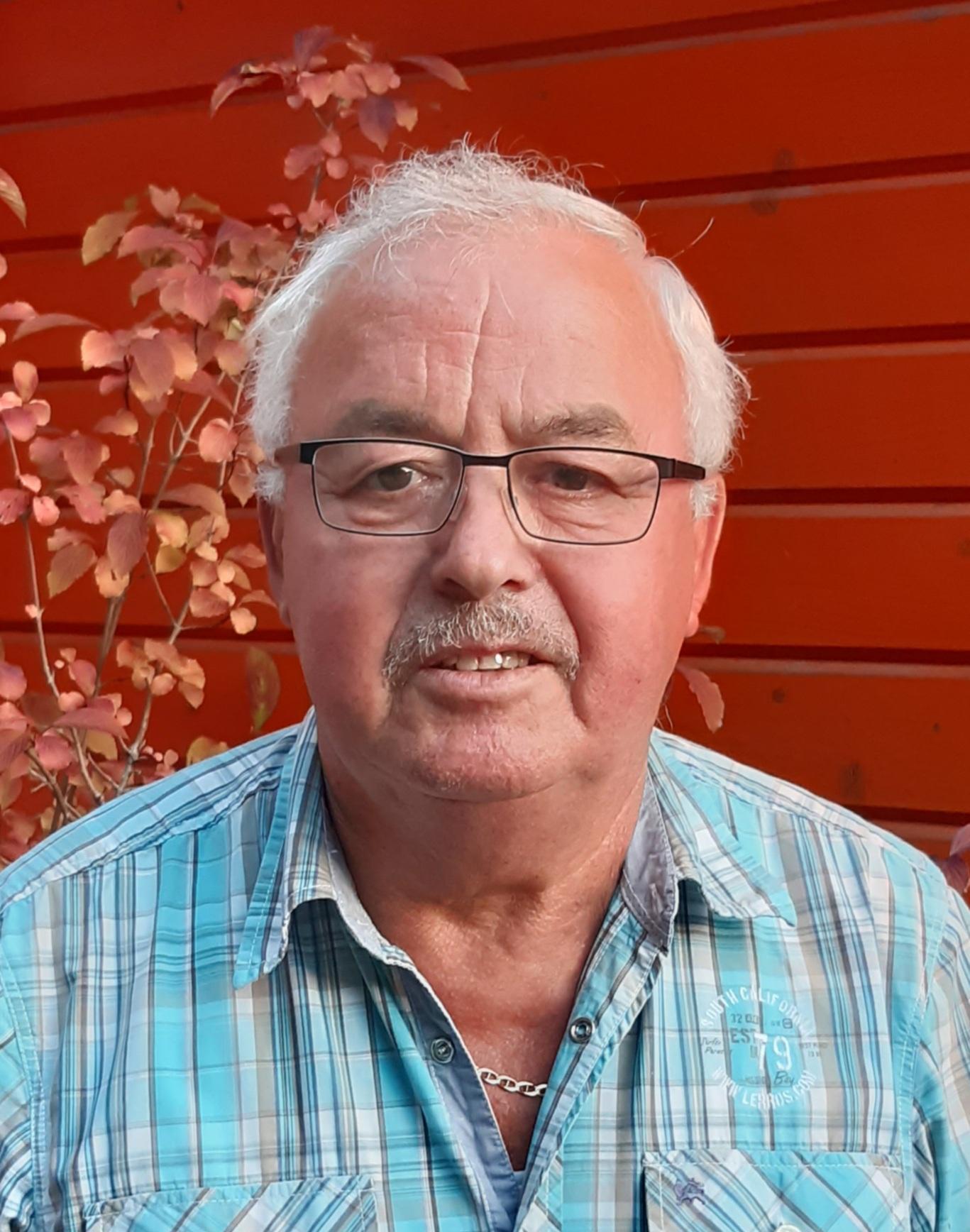 Heinz Voigt