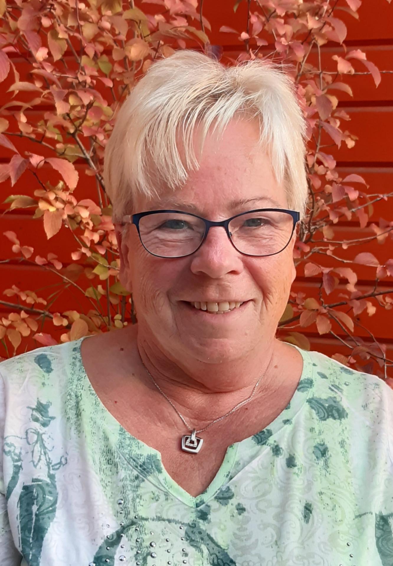 Monika Voigt