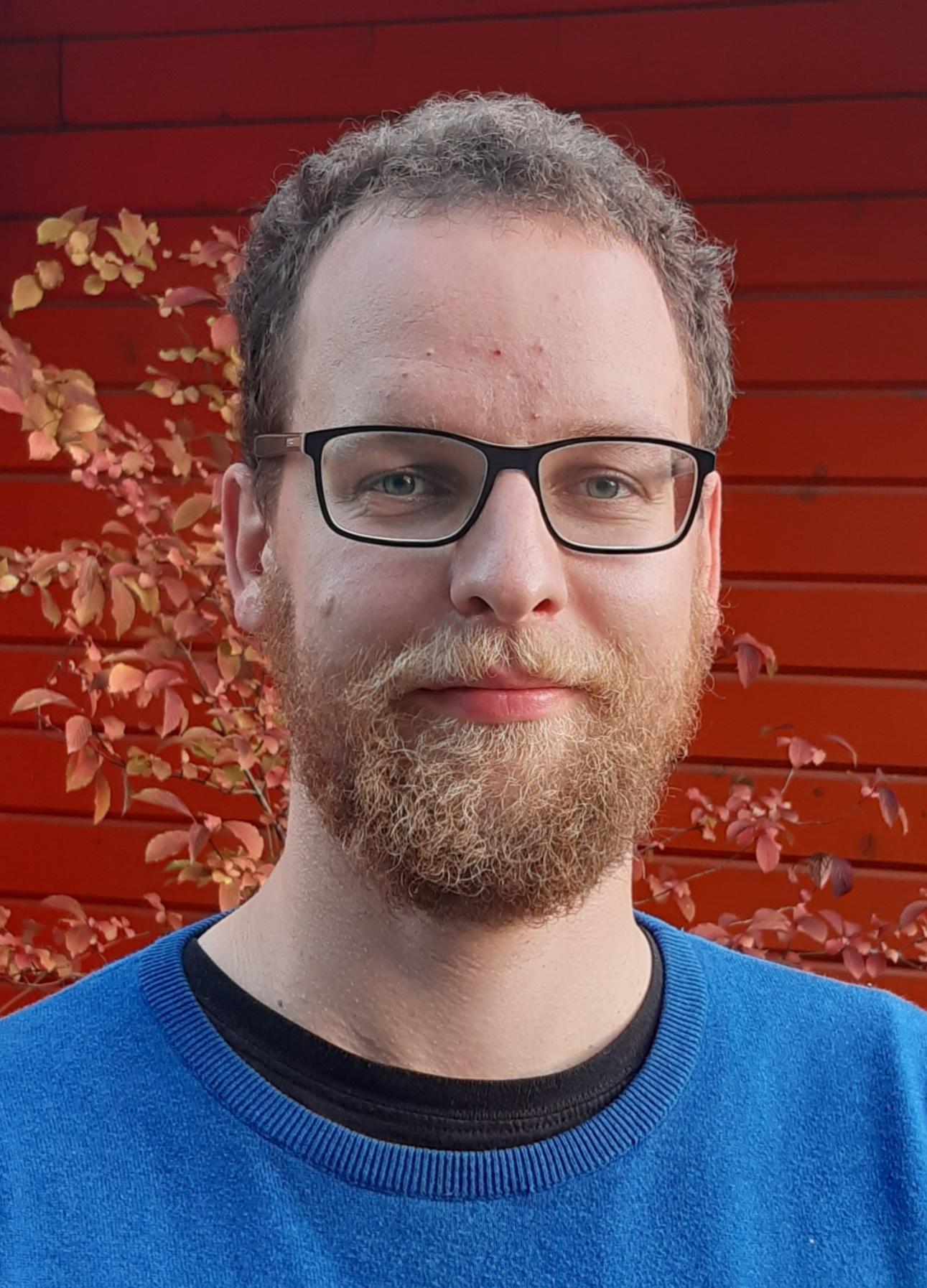 Jonathan Krannich