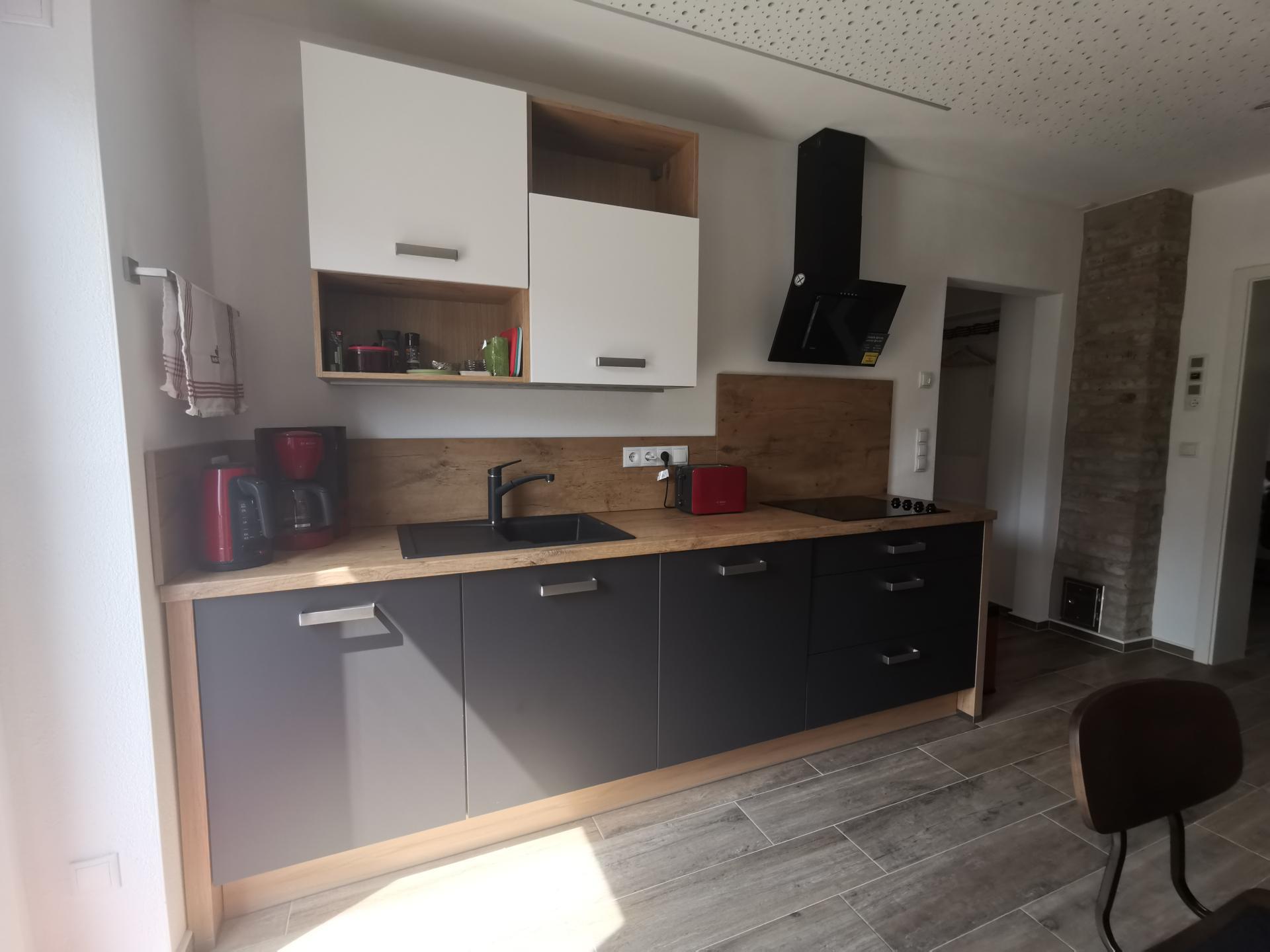 Küche Bild 4