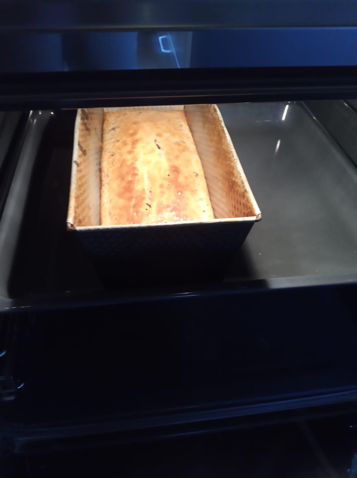 Leons Kuchen