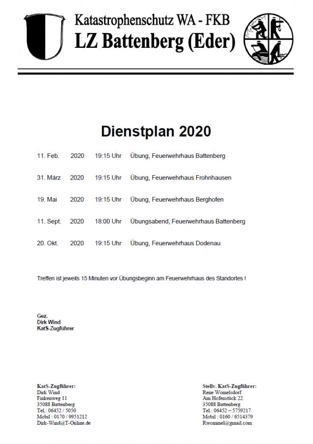 KatS 2020