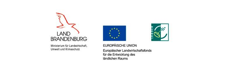 Logo Land Brandenburg_LEADER_EU