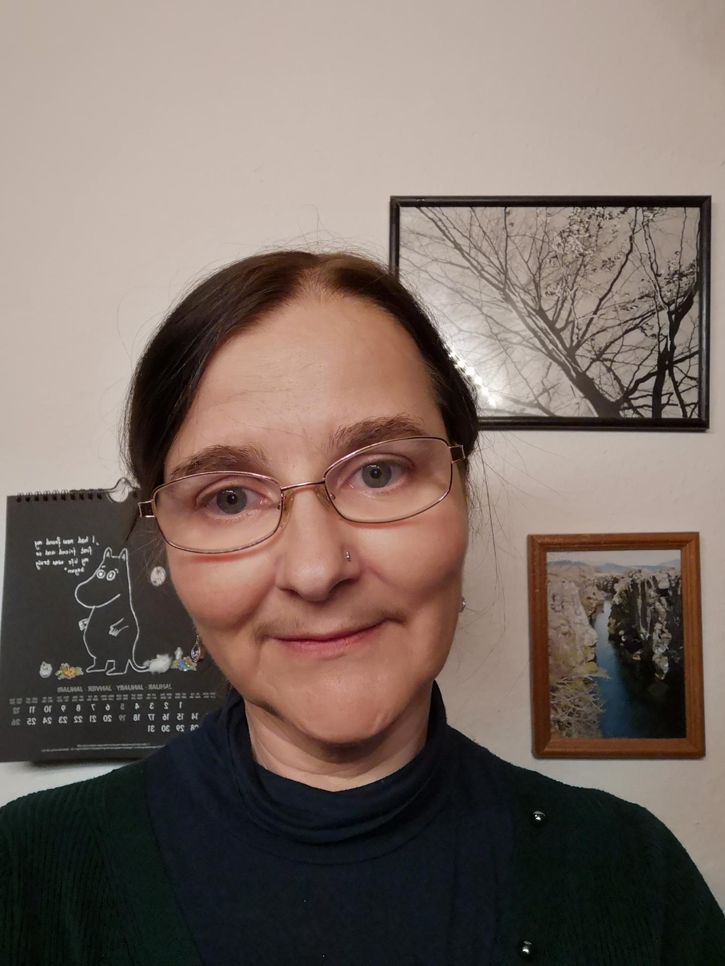 Olga Bungardt