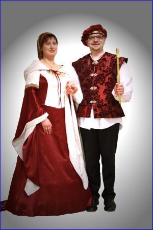 Kerstin I & Ralf I
