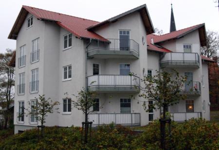 Ferienwohnung Wilhelmstraße im DG