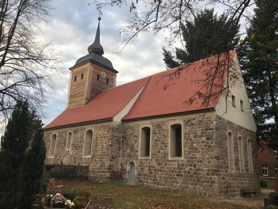Dorfkirche Rüdnitz