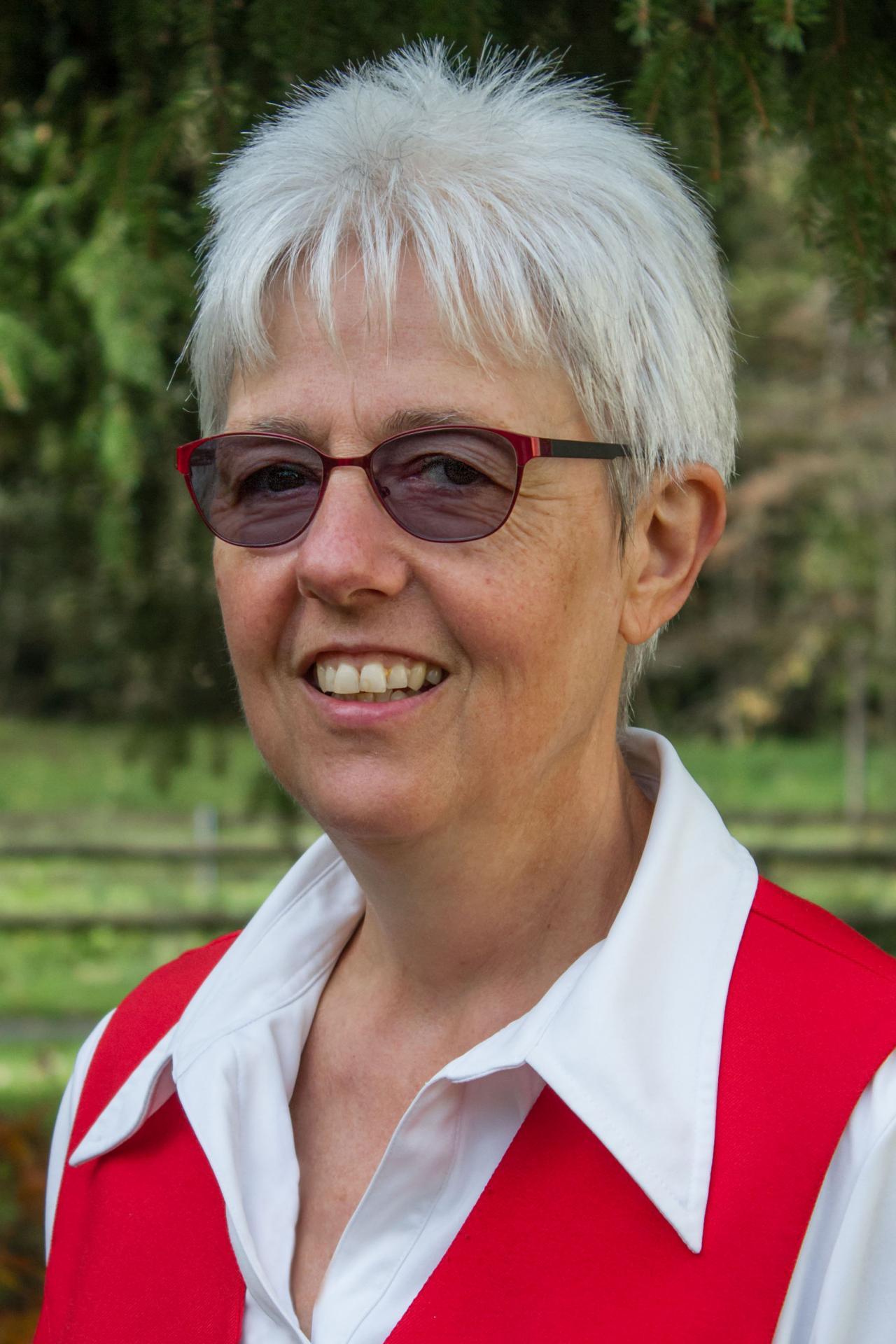 Angelika Gießler