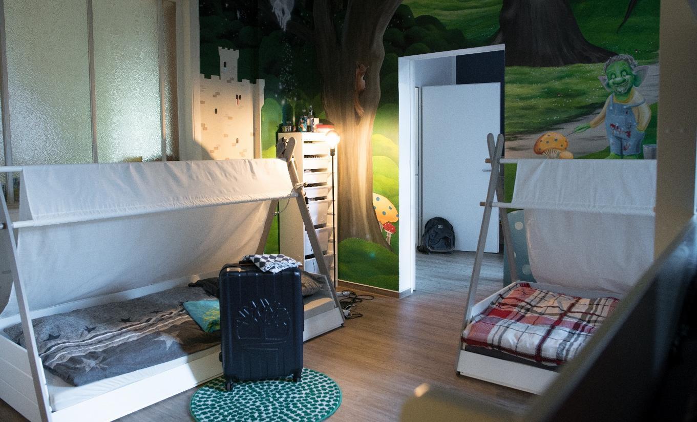 KINDheitstRAUM Feen-Zimmer1