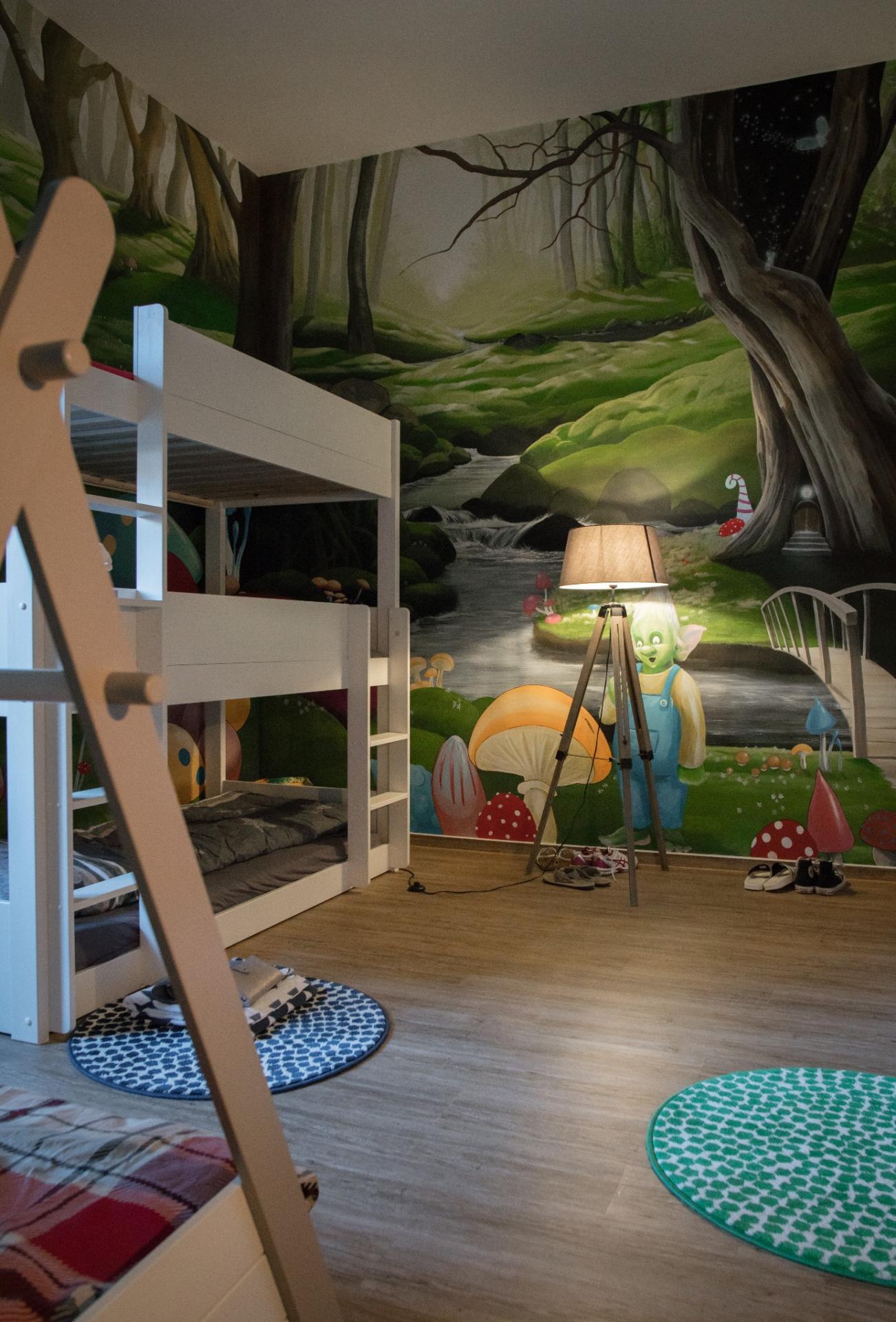 KINDheitstRAUM Feen-Zimmer2