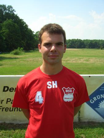 Steffen Hanke