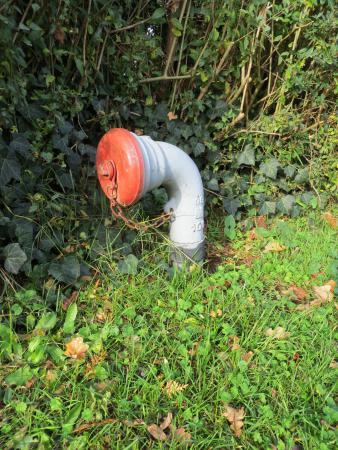 Hydranten, Überflurhydrant 1