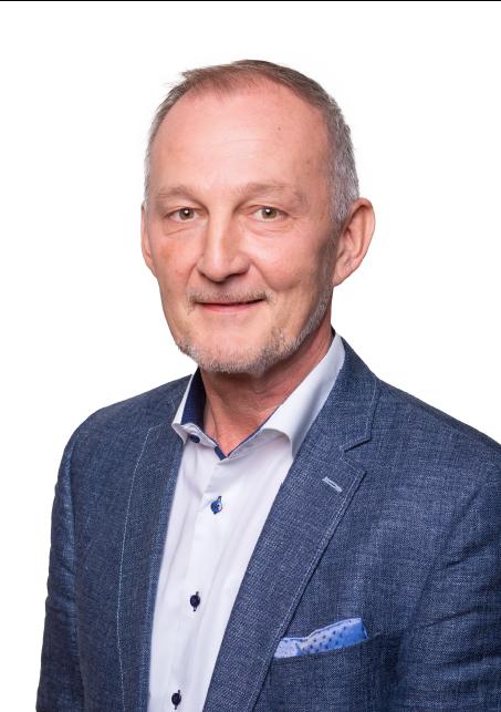 Günter Wagner 2020