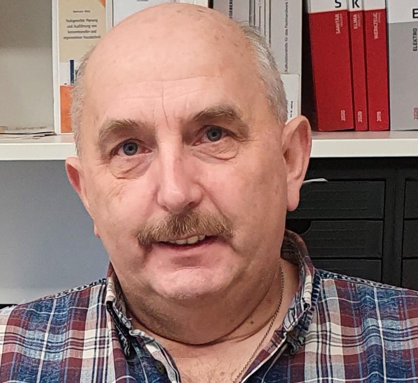 OM Gerhard Eichinger