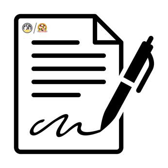 Logo Antrag