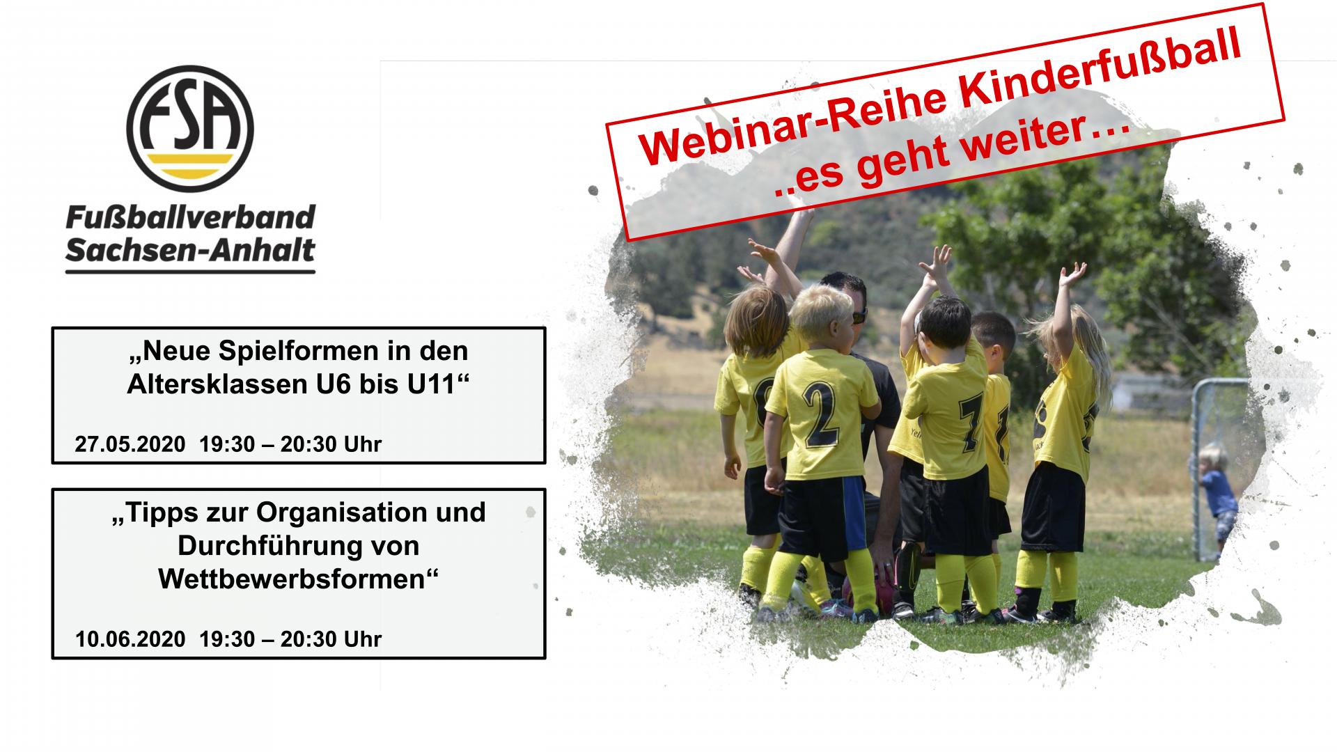 Plakat Kinderfußball_Fortführung