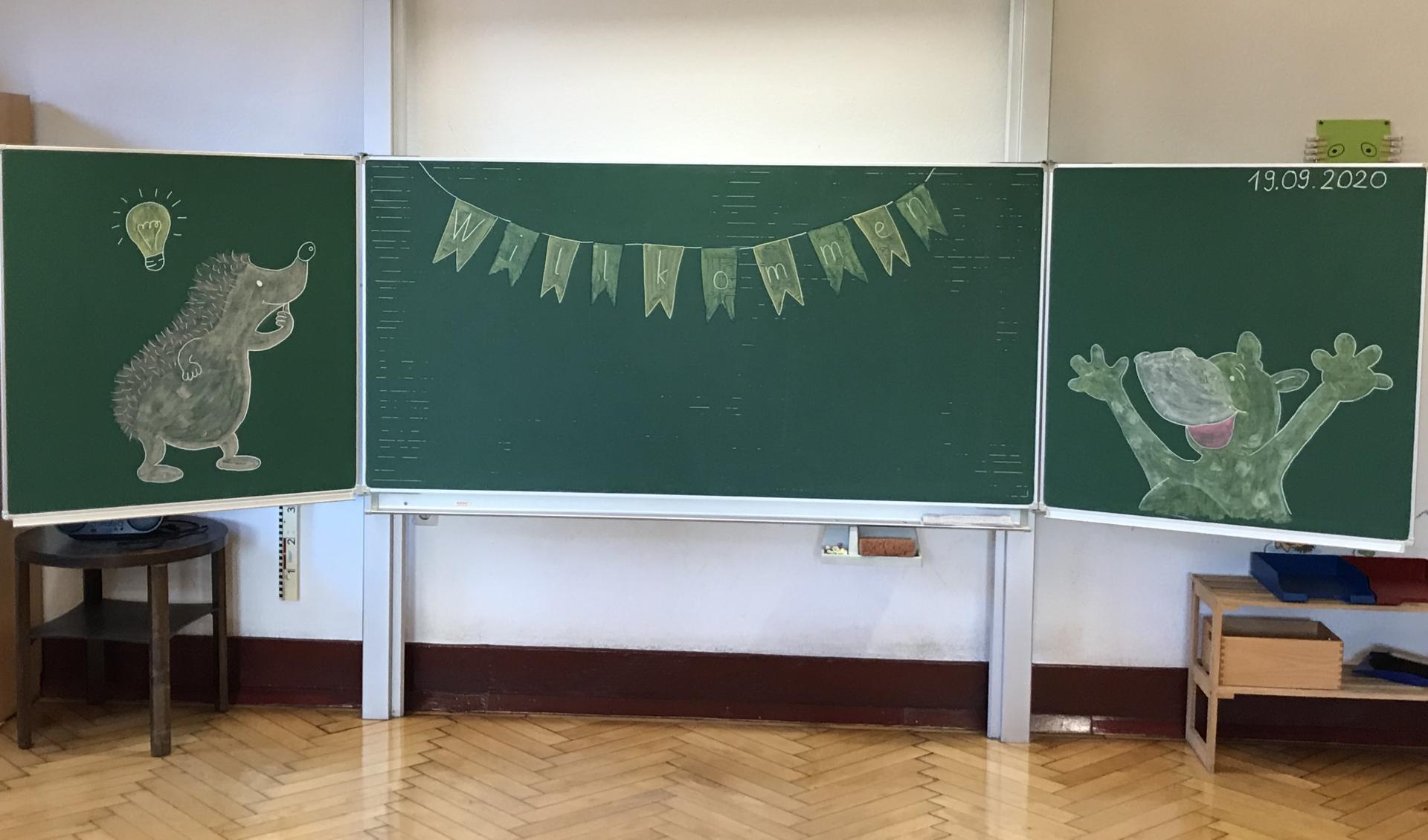 Einschulung_Klassenzimmer