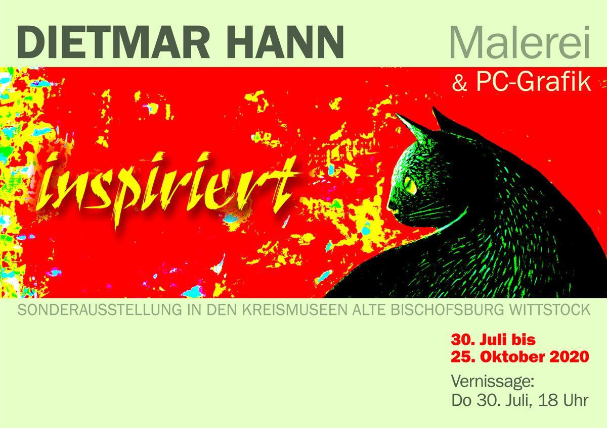 inspiriert - Dietmar Hann