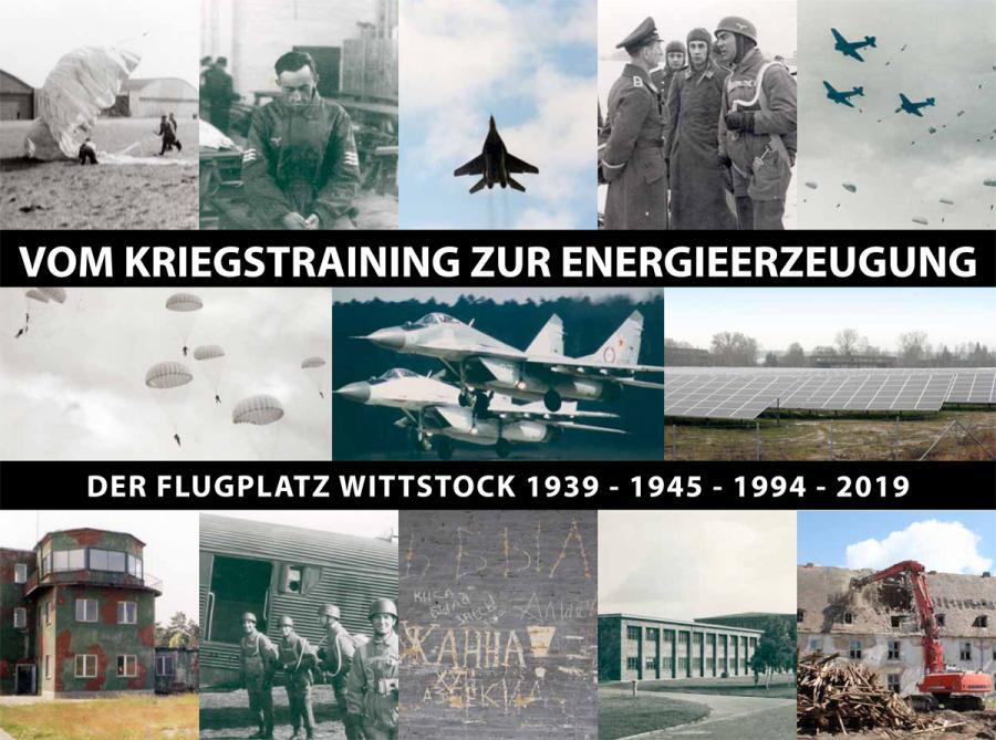 A - Flugplatz