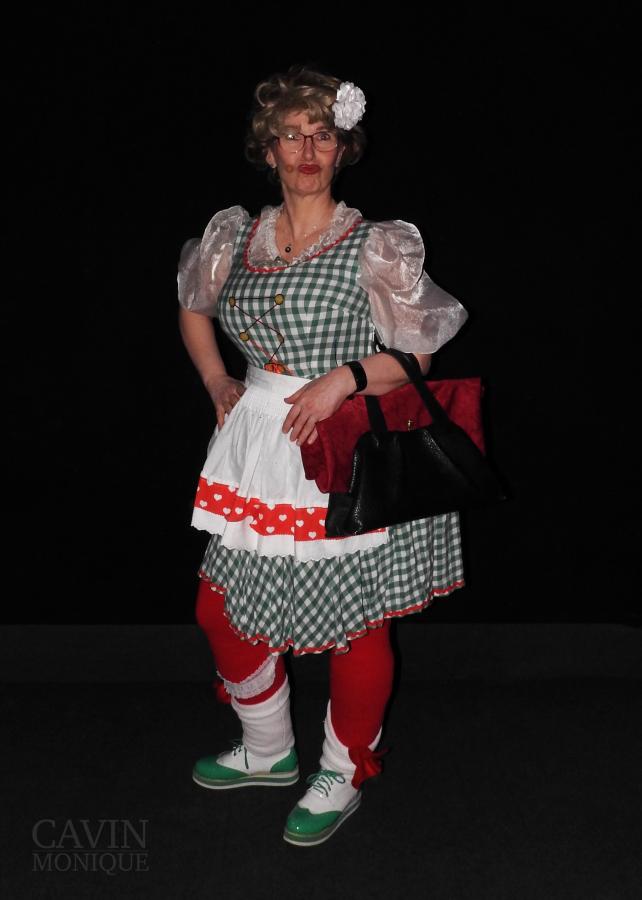 Frau Brabbel 18_19