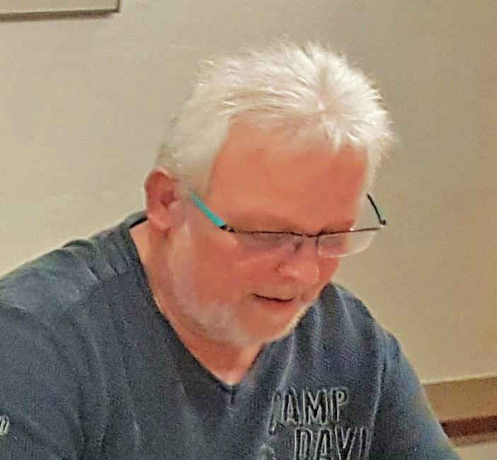 Joachim Müller