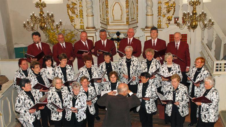 Chor criewen