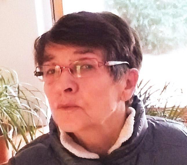 Ingrid Fenske