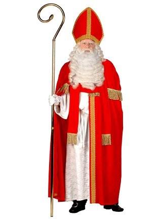 Der Nikolaus
