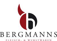 Bergmanns Logo