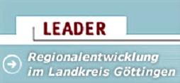 Leader Regionalentwicklung