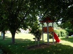 Spiel- / Sportplatz Barlissen