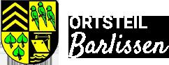 Wappen Ortsteil Barlissen