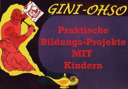 Der GINI-OHSO