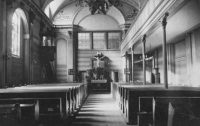 Orgelgeschichte