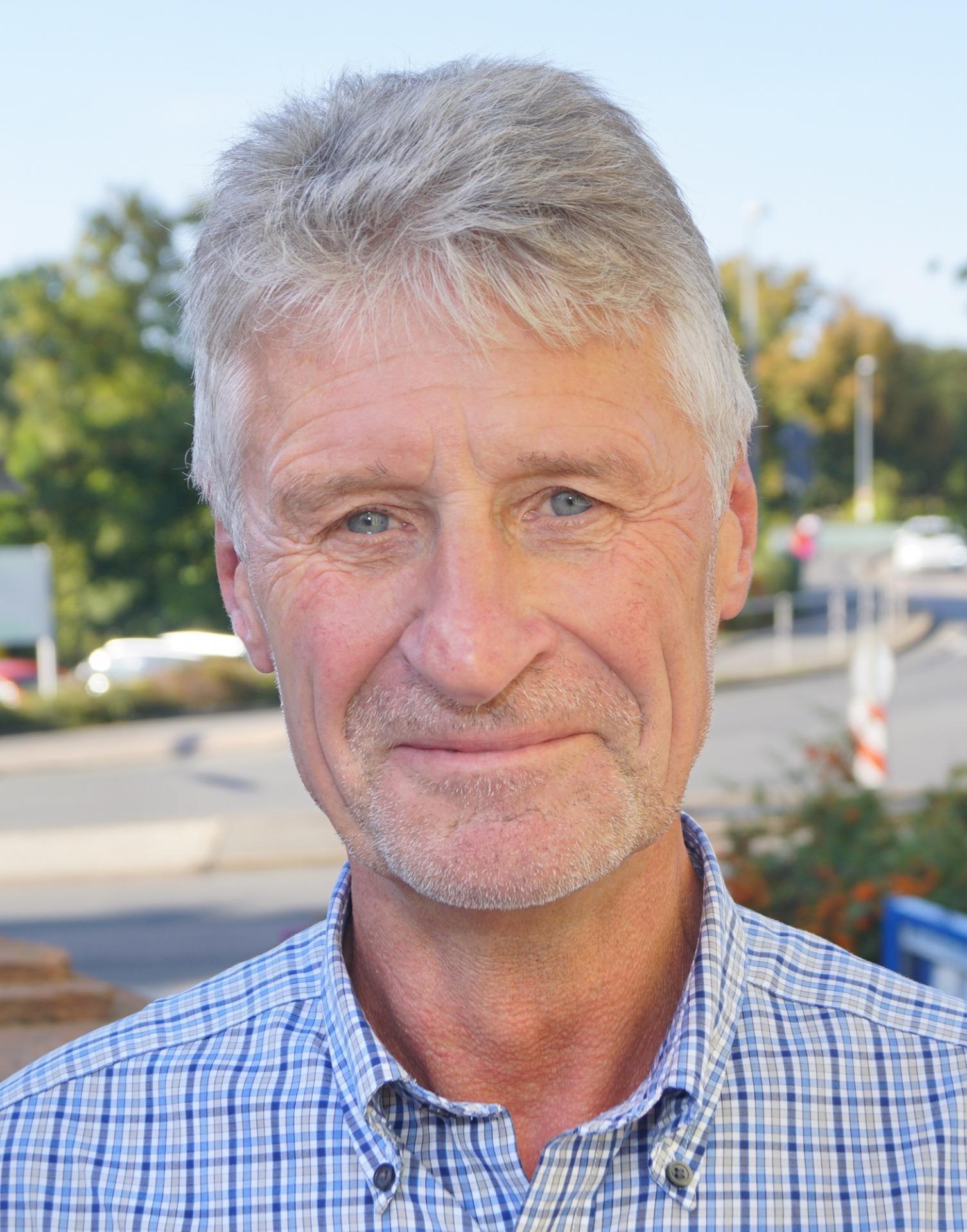 Stadtrat Herr Uwe Eißmann