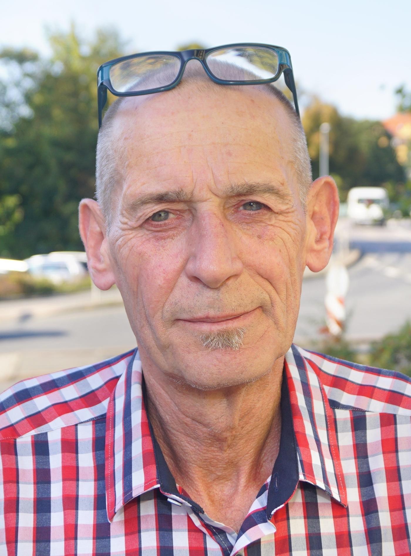Stadtrat Herr Dietmar Kallweit