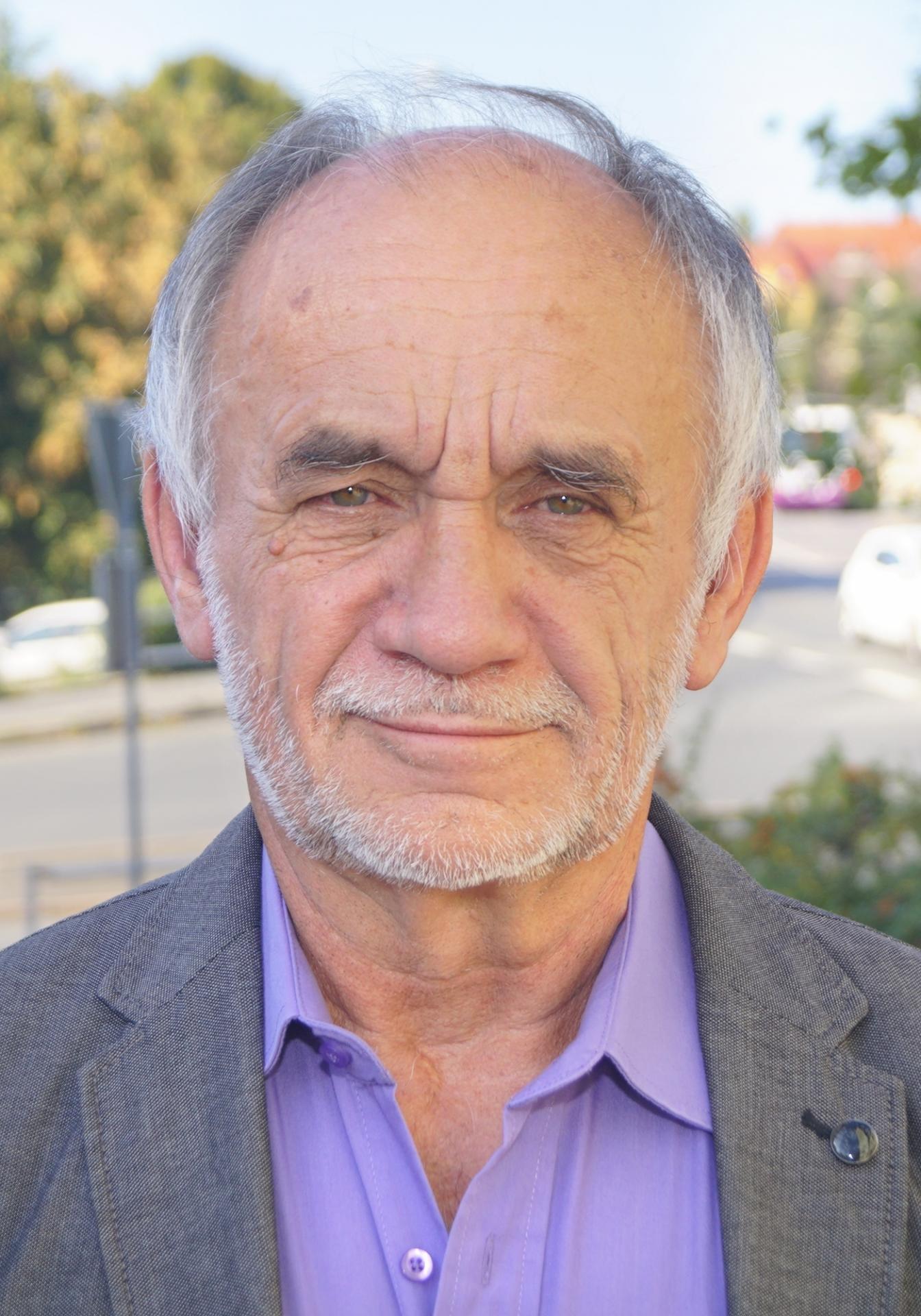 Stadtrat Herr Joachim Kowalle