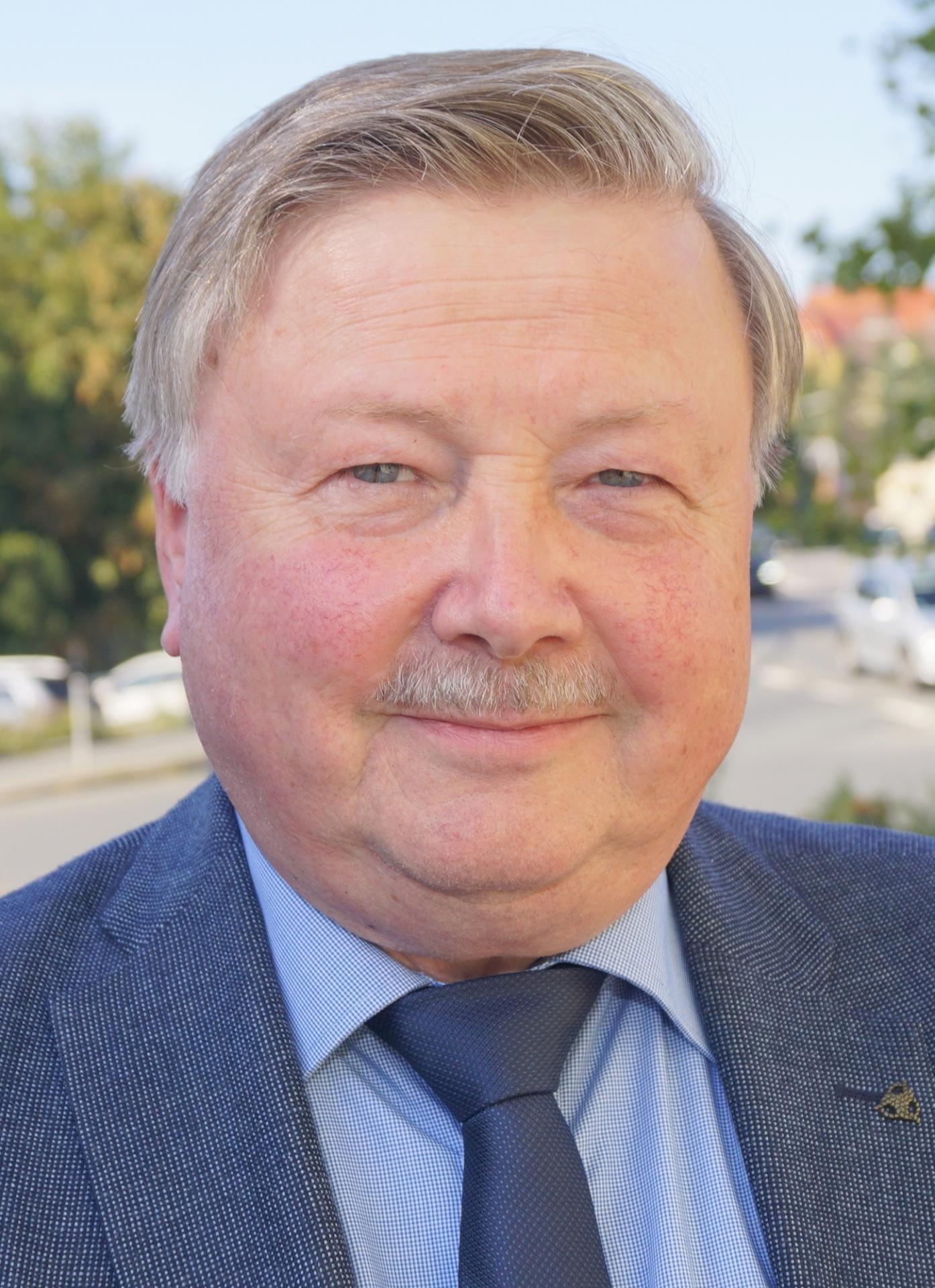Stadtrat Herr Christian Küttler