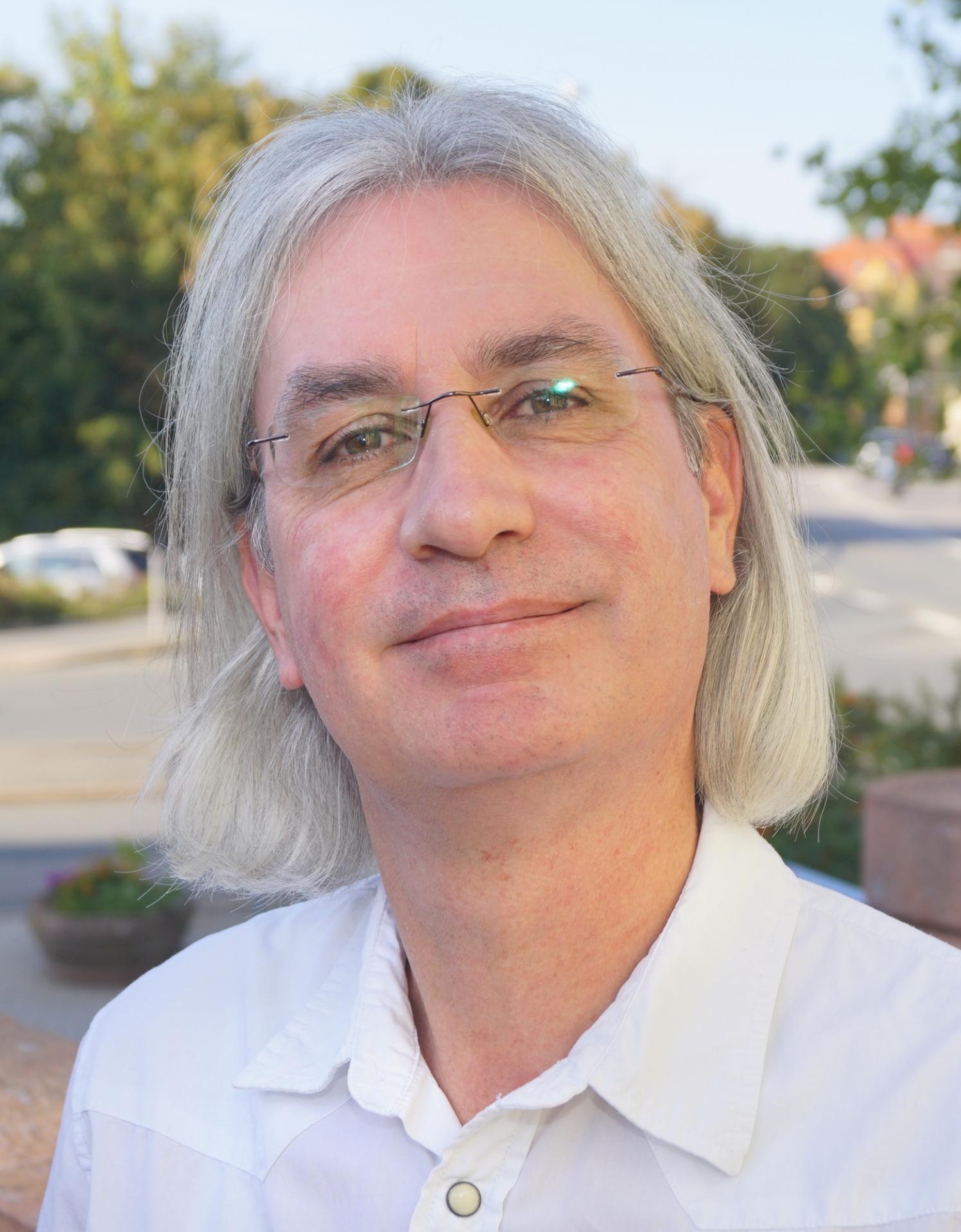 Stadtrat Herr Frank Möckel
